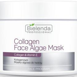 BIELENDA PROFESSIONAL Collagen alginate oil