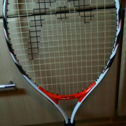 Head Racket for Tennis