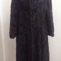 Fur coat 44/46