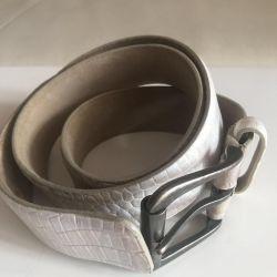 Female belt