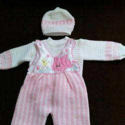 Warm Baby Kit