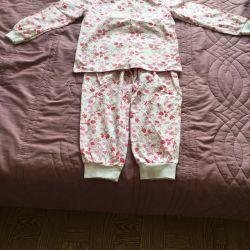 Πιτζάμες για κορίτσια νέα