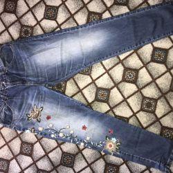Jeans Rinashimento