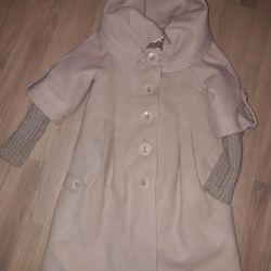 Χειμερινό παλτό Bulicca (πρωτότυπο)