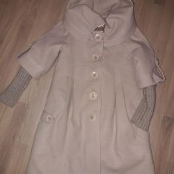 Bulicca winter coat (original)