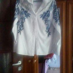 Νέο μέγεθος μπλούζα 44