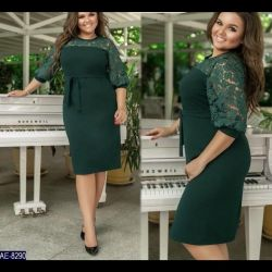 Women's evening dress 50-56 p. Available 54r, 56 r