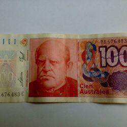 100 Cien Australes
