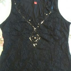 Lace Top S'Oliver