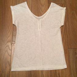 Блузка футболка Майка
