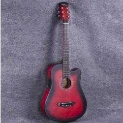 Η κιθάρα του αρχαρίου