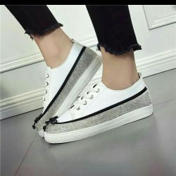 Cool new sneakers