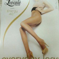 Pantyhose Levante 40den p. 4