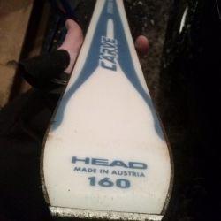Χειριστείτε το χιονοδρομικό κέντρο HEAD 10