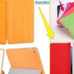 Smart Cover + Bara de protecție pentru iPad Mini 1-2-3-4
