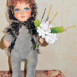 Кукла Тедди-долл