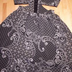 Lüks elbise TOP MAĞAZA 8 (42_44)