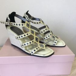 Sandals Marc by Marc Jacobs. USA