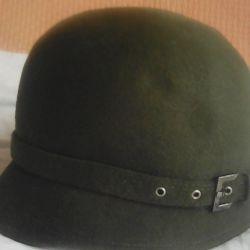 Το καπέλο είχε μέγεθος 60