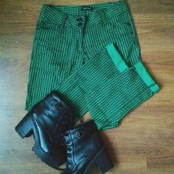 Concept Jeans Green