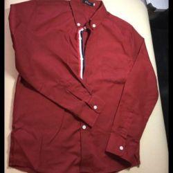 Νέο πουκάμισο ανδρών