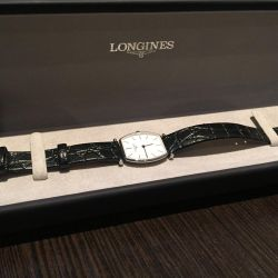 Original women's watch Longines