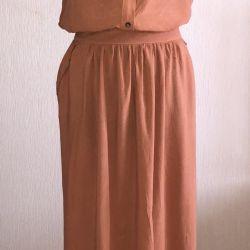 Φόρεμα με ετικέτα