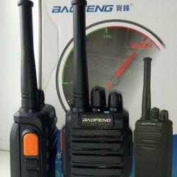 Walkie talkie BAOFENG BF-M4