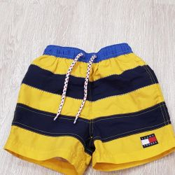 2 years swimming trunks