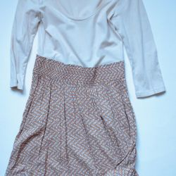 Dress light H & M