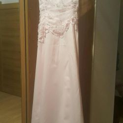 Dress Pink Powder???