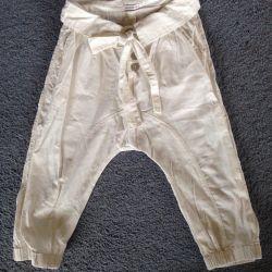 Pantolon - beden xs