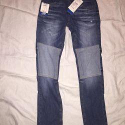 Jeans pentru băieți