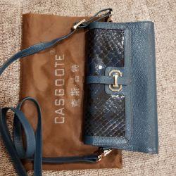 Debriyaj çantası