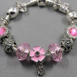 Pandora style bracelet 0303