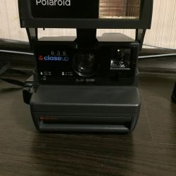 Polaroid film600