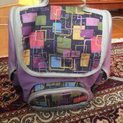 Sırt çantası okul.