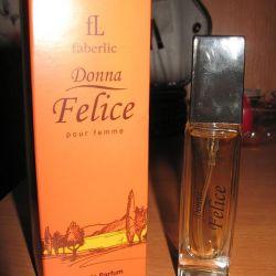 Apa parfumata pentru femei Donna Felice faberlik