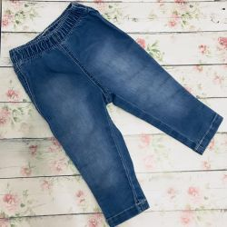 Mothercare jeans baby 74