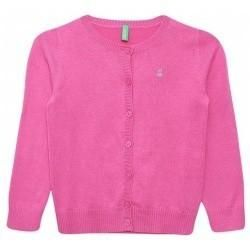 New Benetton jumper on the growth of 146-152