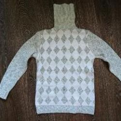 Women's Angora Sweater