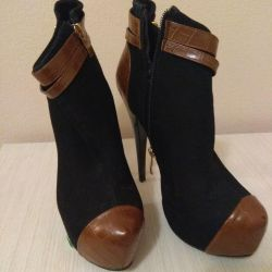 Boots, 39 size