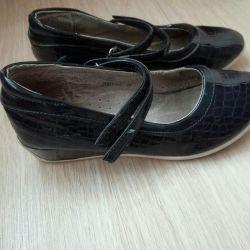 Pantofi, r. 34