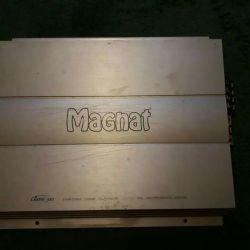 Усилитель Magnat Classic 320 4-х канальный