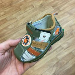 Sandals HAKI boy