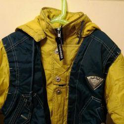 Children's jacket 104 rr