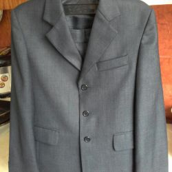 Suit (for school) in excellent condition.