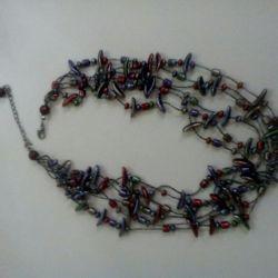 Ожерелье под любой наряд