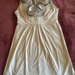 Dress ODG white