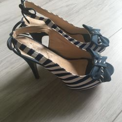 Summer shoes size 38